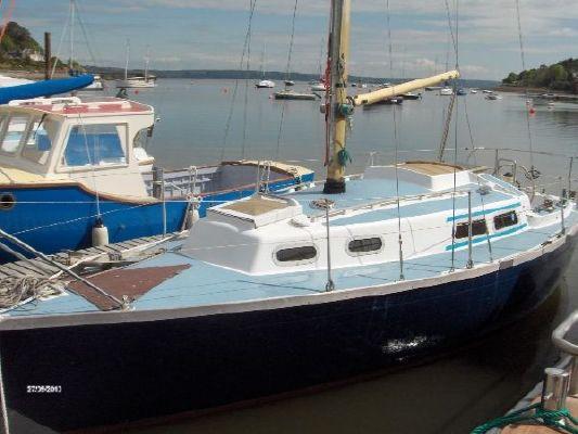 Elizabethan 30 MK11 1972 All Boats