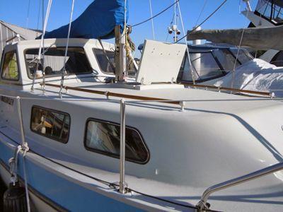 Finn Sailor 29 1972 All Boats
