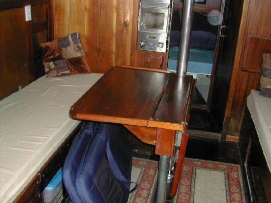 Finnsailer Motorsailer 1972 Sailboats for Sale