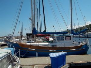 Fisher Ketch 1972 Ketch Boats for Sale