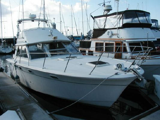 Boats for Sale & Yachts Grand Banks Laguna 1972 Grand Banks Yachts