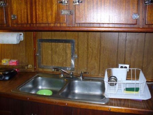 Gulf Craft Crew Boat 1972 All Boats