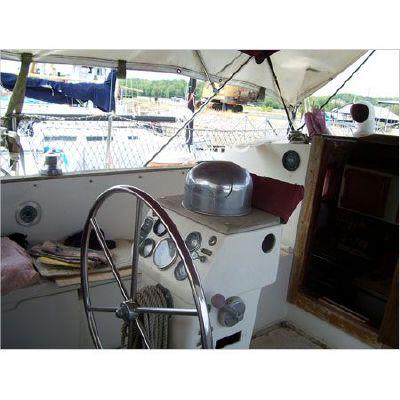 Boats for Sale & Yachts Gulfstar Motor Sailor 1972 All Boats
