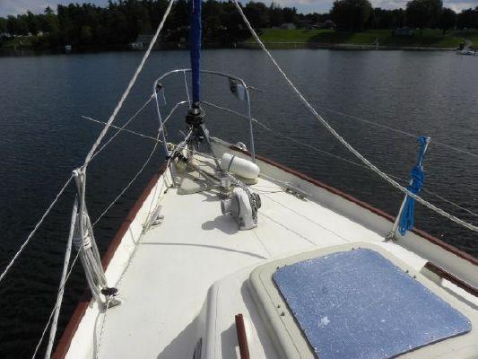 Boats for Sale & Yachts Halberg Rassy Rasmus 35 1972 All Boats