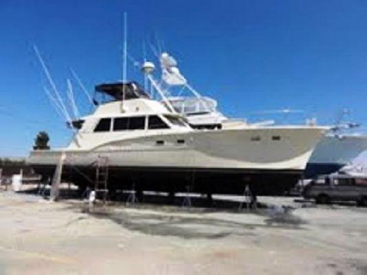 Boats for Sale & Yachts Hatteras 53 Sportfish 1972 Hatteras Boats for Sale Sportfishing Boats for Sale