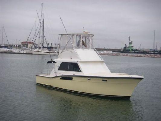 Boats for Sale & Yachts Hatteras Flybridge 1972 Flybridge Boats for Sale Hatteras Boats for Sale