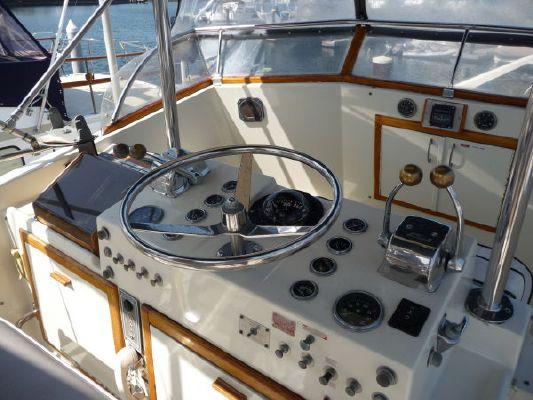 Hatteras Sportfisher 1972 Hatteras Boats for Sale Sportfishing Boats for Sale