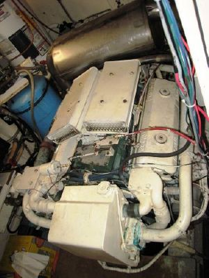 Boats for Sale & Yachts Hatteras Yacht Fisherman 1972 Hatteras Boats for Sale