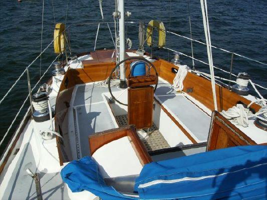 Boats for Sale & Yachts Hinckley Bermuda 40 MKIII 1972 All Boats