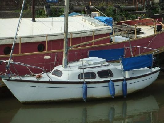 Hurley 18 (reduced) 1972 All Boats