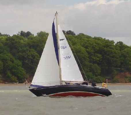 Boats for Sale & Yachts Hustler 30 1972 All Boats