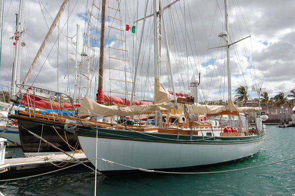 Boats for Sale & Yachts Ingrid Ketch 1972 Ketch Boats for Sale