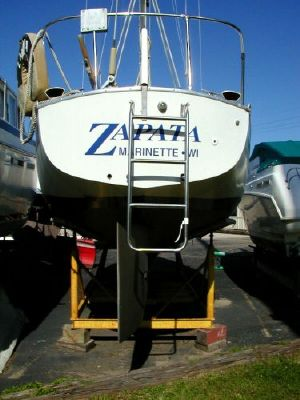 Irwin Sloop 1972 Sloop Boats For Sale