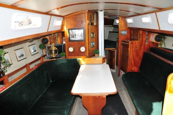 1972 Islander 36 Boats Yachts For Sale