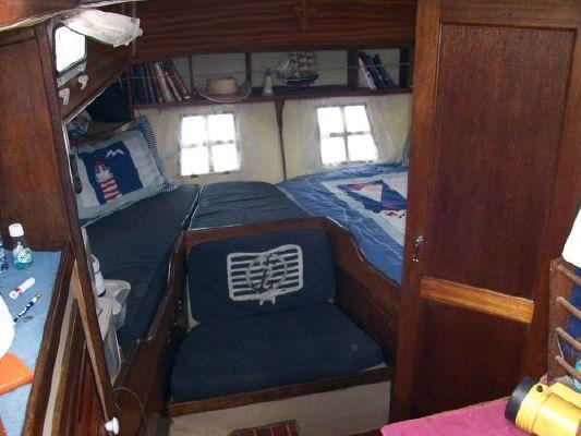 Boats for Sale & Yachts Islander center cockpit/aft cabin 1972 Aft Cabin All Boats
