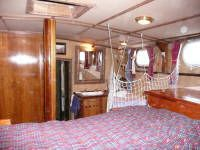 John Burgess Designed Perry Built Steel Ketch 1972 Ketch Boats for Sale