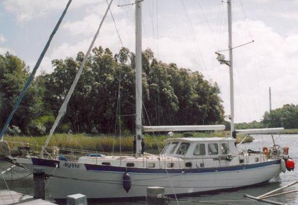 Jongert Trewes 53 Privateer 1972 All Boats