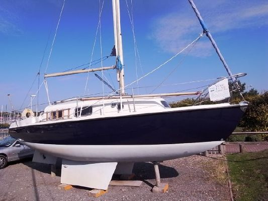 Boats for Sale & Yachts Kingfisher 26 1972 Fishing Boats for Sale