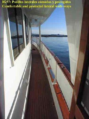 Kong & Halvorsen Island Gypsy 57.1 1972 All Boats