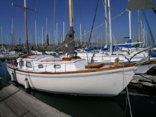 1972 mariner ketch  1 1972 Mariner Ketch