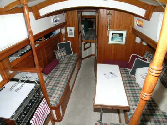 1972 mariner ketch  2 1972 Mariner Ketch