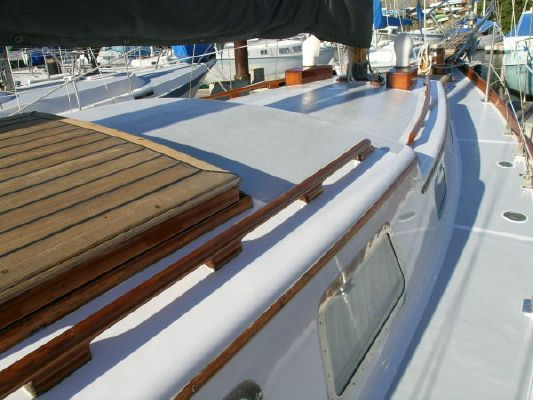 1972 mariner ketch  9 1972 Mariner Ketch