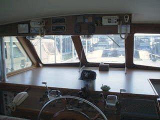 Matthews 56 Motor Yacht 1972 All Boats
