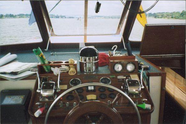 Boats for Sale & Yachts Matthews Flybridge Motor Yacht 1972 Flybridge Boats for Sale