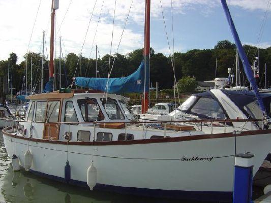 Boats for Sale & Yachts Nauticat 33 Pilothouse ketch 1972 Pilothouse Boats for Sale