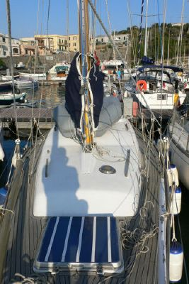 Boats for Sale & Yachts Nordcantieri Progetto Sangermani 1972 All Boats