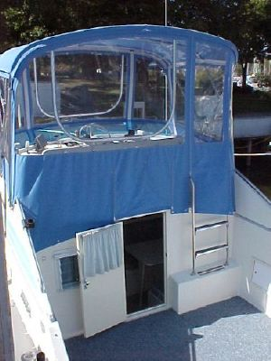 1972 Pacemaker 28 Alglas Sportfish Boats Yachts For Sale