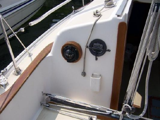 Pearson Custom 1972 Sailboats for Sale