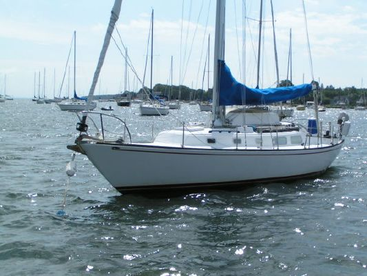 Pearson Sloop 1972 Sailboats for Sale Sloop Boats For Sale