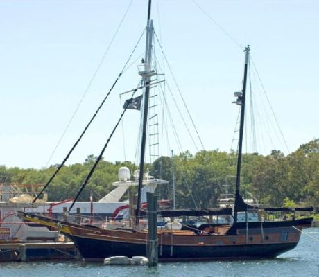 Rosborough Privateer, Ketch 1972 Ketch Boats for Sale
