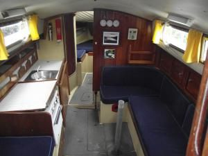 Boats for Sale & Yachts Sabre 27 1972 All Boats