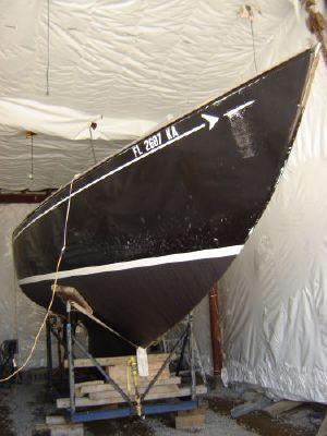 1972 seafarer sloop  1 1972 Seafarer Sloop