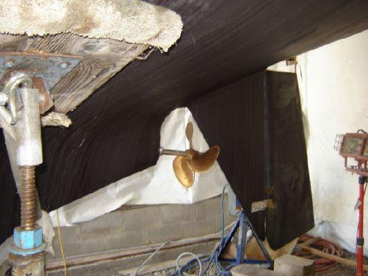 1972 seafarer sloop  2 1972 Seafarer Sloop