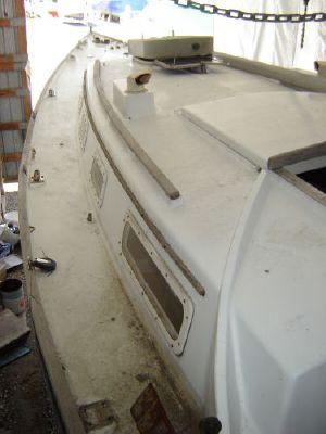 1972 seafarer sloop  3 1972 Seafarer Sloop