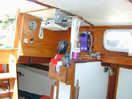 Tartan K/CB Sloop (Hull #225) 1972 Sailboats for Sale Sloop Boats For Sale