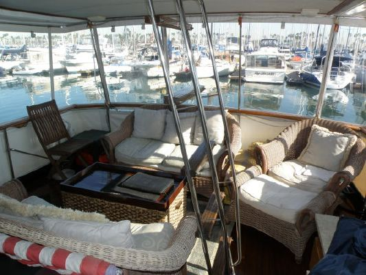 Boats for Sale & Yachts Trojan FBMY Refastened 1972 All Boats