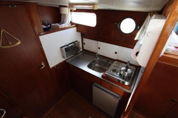 Boats for Sale & Yachts Valkvlet 11.90 1972 All Boats