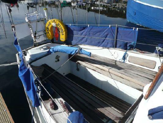 Van De Stadt Legend 29 1972 All Boats