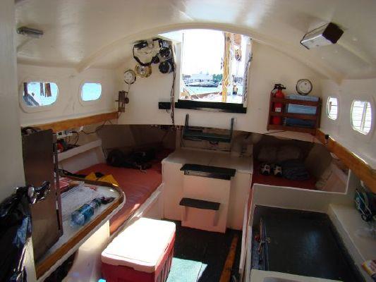 Vinalhaven Ketch 1972 Ketch Boats for Sale