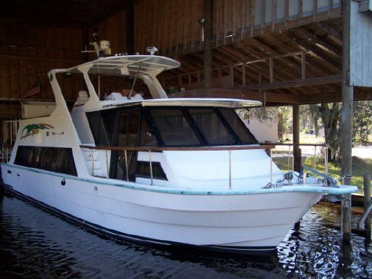 Boats for Sale & Yachts Whitcraft COASTAL CRUISER 1972 All Boats