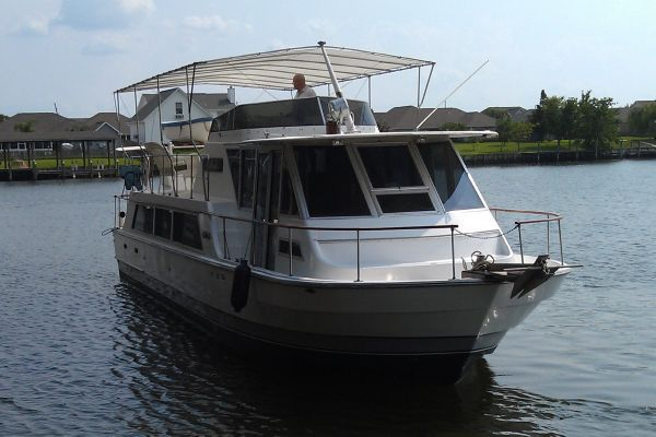 Boats for Sale & Yachts Whitcraft HOUSEBOAT 1972 Houseboats for Sale