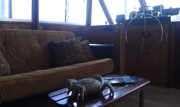1972 whitcraft houseboat  12 1972 Whitcraft HOUSEBOAT
