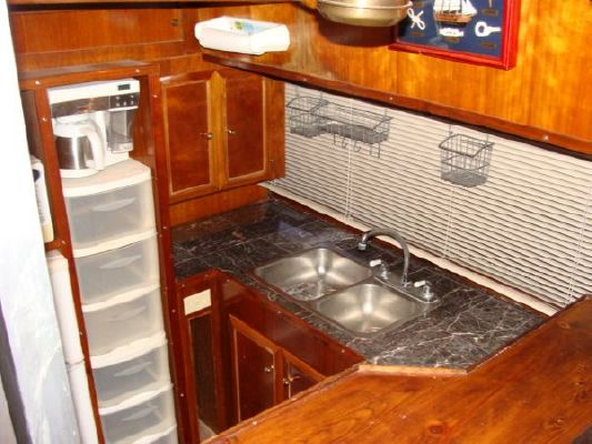1972 whitcraft houseboat  14 1972 Whitcraft HOUSEBOAT