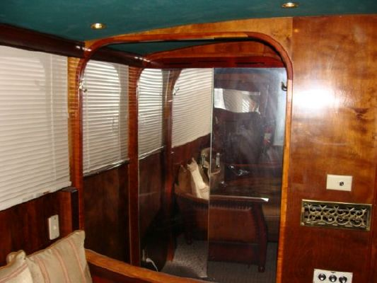 1972 whitcraft houseboat  17 1972 Whitcraft HOUSEBOAT