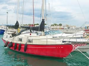 Atlantic Clipper 36 1973 Fishing Boats for Sale