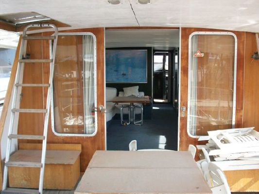 Boats for Sale & Yachts Baglietto 20m S/11505 1973 All Boats